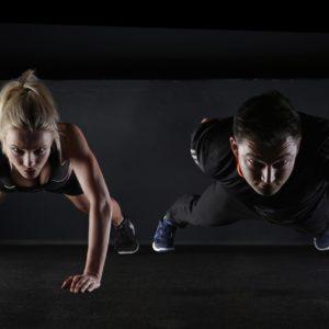 Indoor (Cardio, Stretching, Renforcement, Crossfit, Arts Martiaux, Musculation, etc.)
